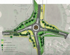 Bids To Go Out For Hwy 246 Jefferson Pkwy Roundabout On Feb 27 Nafrs Votes In New Chair Oks Quarterly Meetings Library Looking For Vinyl Donations